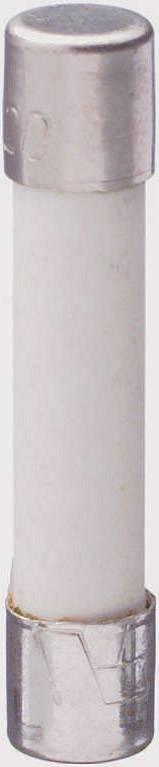 Jemná poistka ESKA GBB 4 A, 4 A, 250 V, (Ø x d) 6.4 mm x 31.8 mm, superrýchly -FF-, 1 ks
