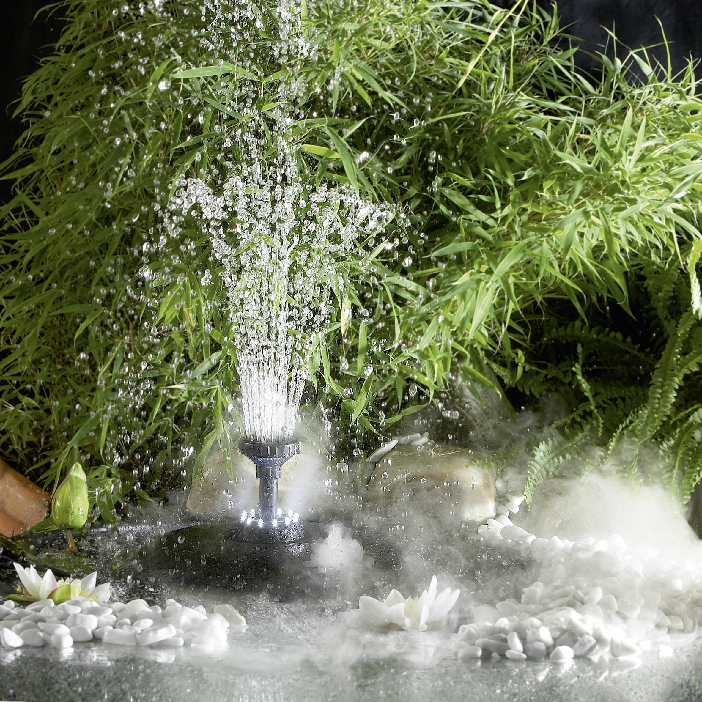 Mlhovač do jazierka/fontány FIAP Fungal Active