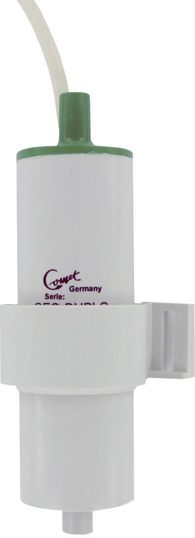 Nízkonapěťové průtokové čerpadlo Comet Geo Inline Plus 1720.77.59, 1080 l/h, 12 V