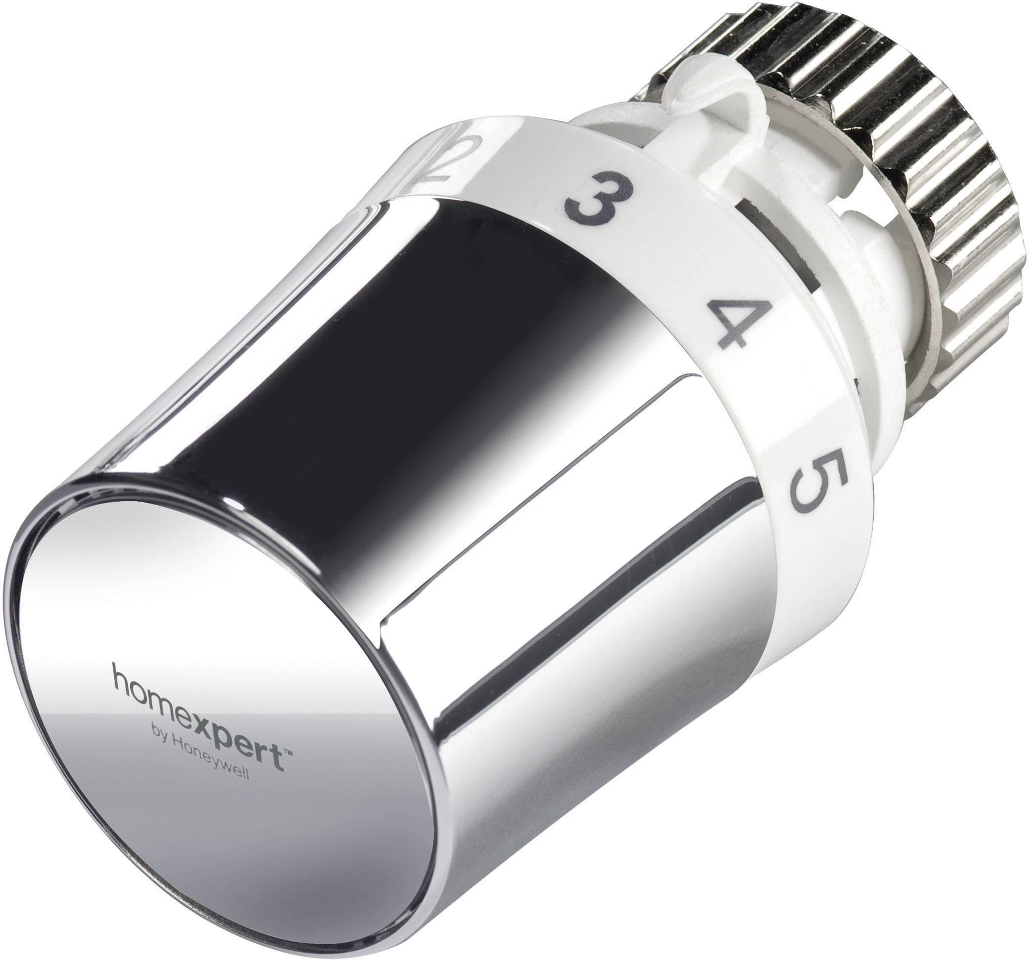 Radiátorová termostatická hlavica Homexpert by Honeywell TRH7M30WGE TRH7M30WGE, 1 do 28 °C