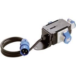 CEE rozbočovací zásuvka as - Schwabe MIXO Stromverteiler Ems 60496, 16 A, 230 V, 1.50 m