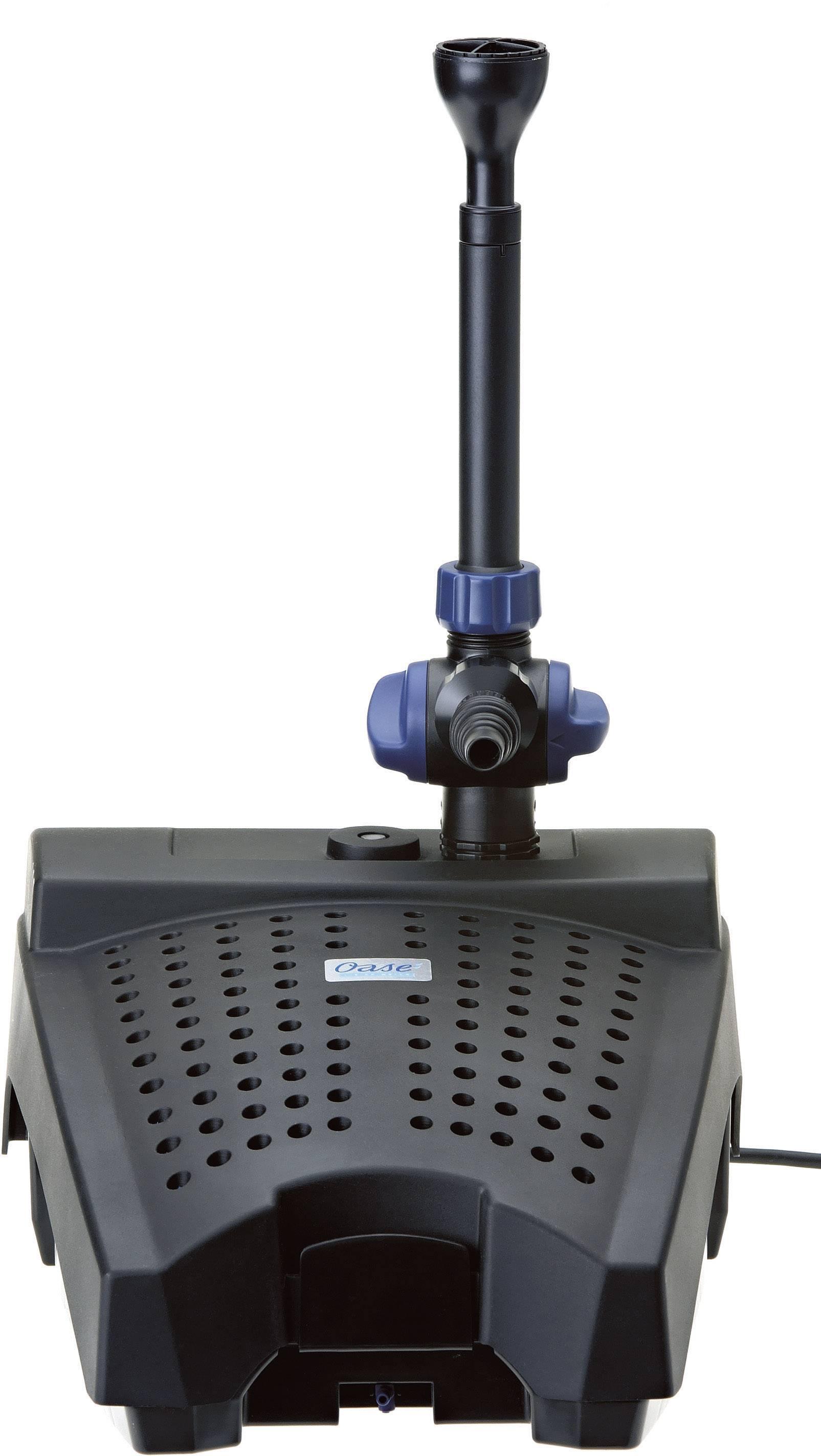Tlakový filtr pro jezírka Oase Filtral 5000 UVC, 35 W