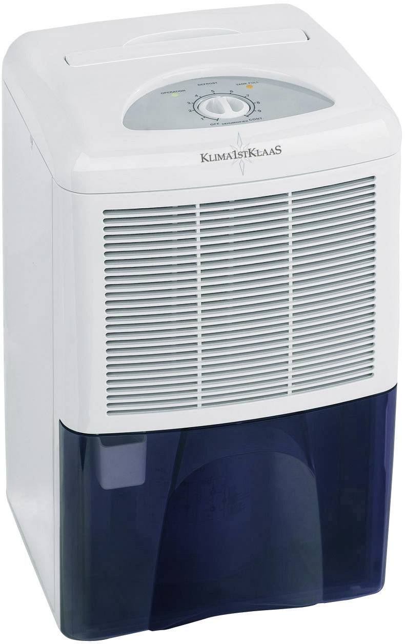 Odvlhčovač vzduchu Klima1stKlaas 10 l