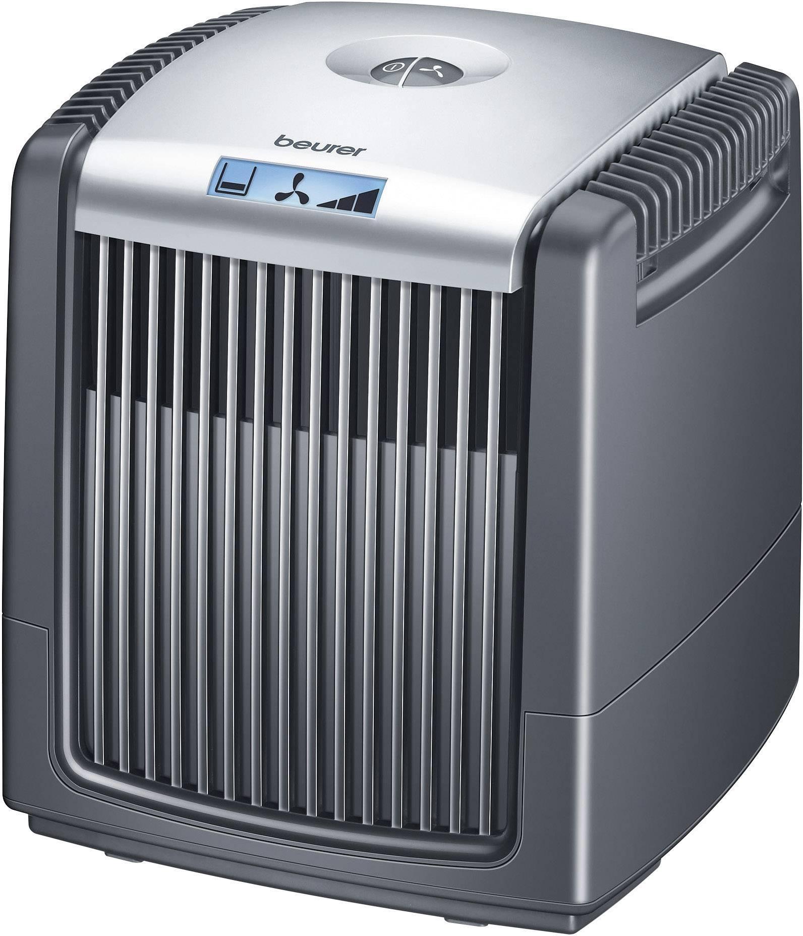 Čistička vzduchu Beurer LW110 čierna