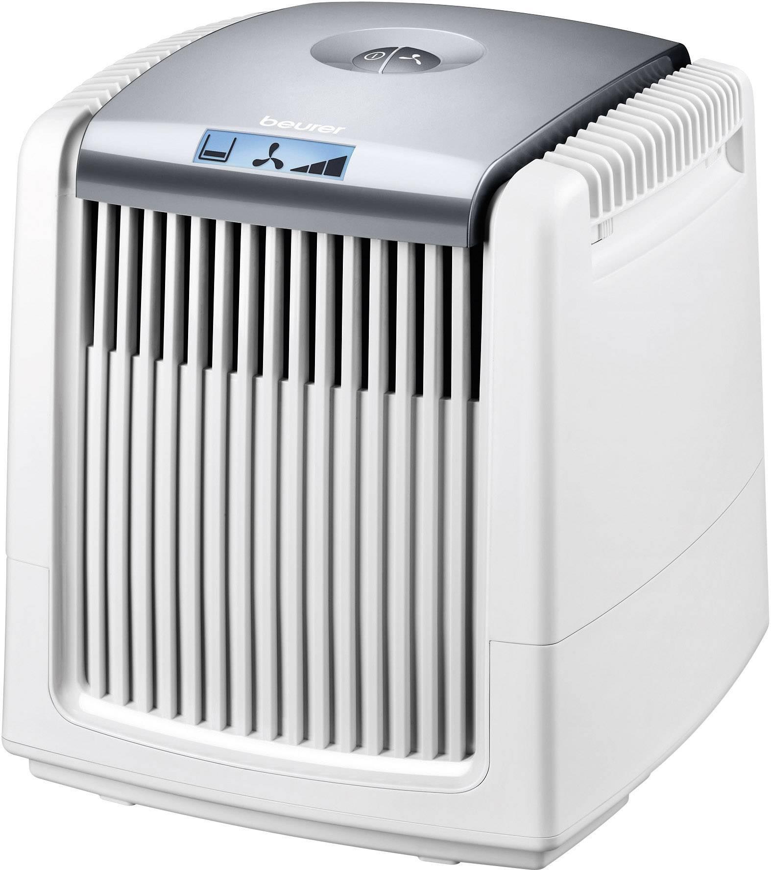Čistička vzduchu Beurer LW110 biela