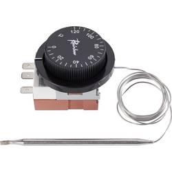 Zabudovateľný termostat, 0 až 120 °C