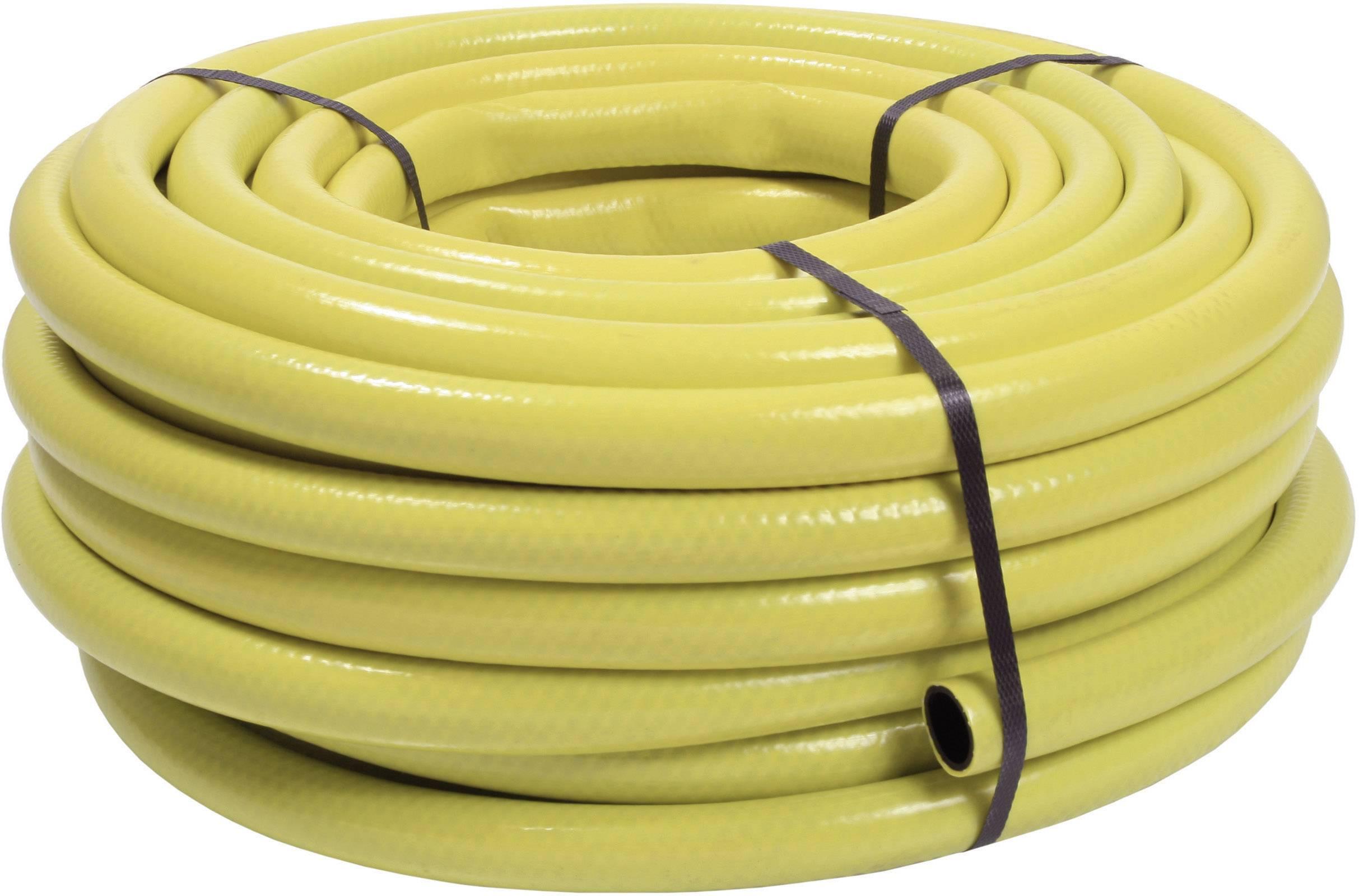 Hadica na vodu AS Schwabe, 50 m, Ø 20 mm, žltá