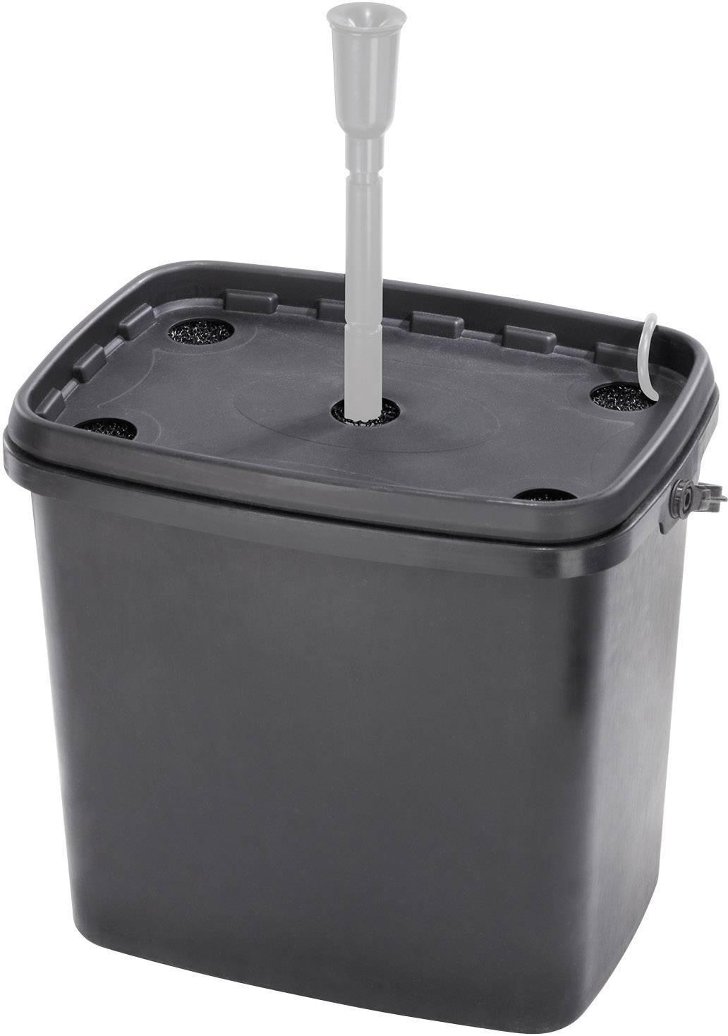 Box na filtry pro solární čerpadla Esotec (101715)