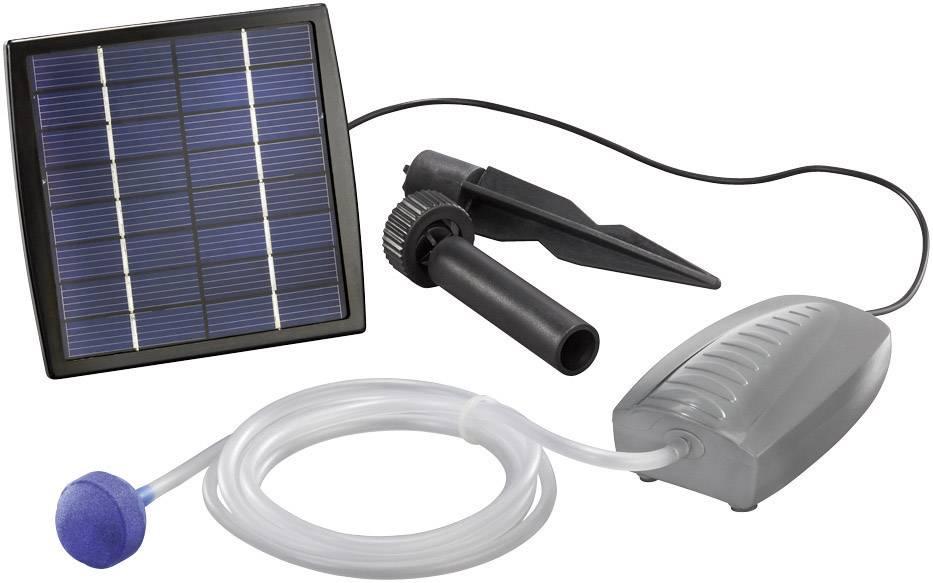Solární provzdušňovač pro jezírka Esotec Air-S 101870