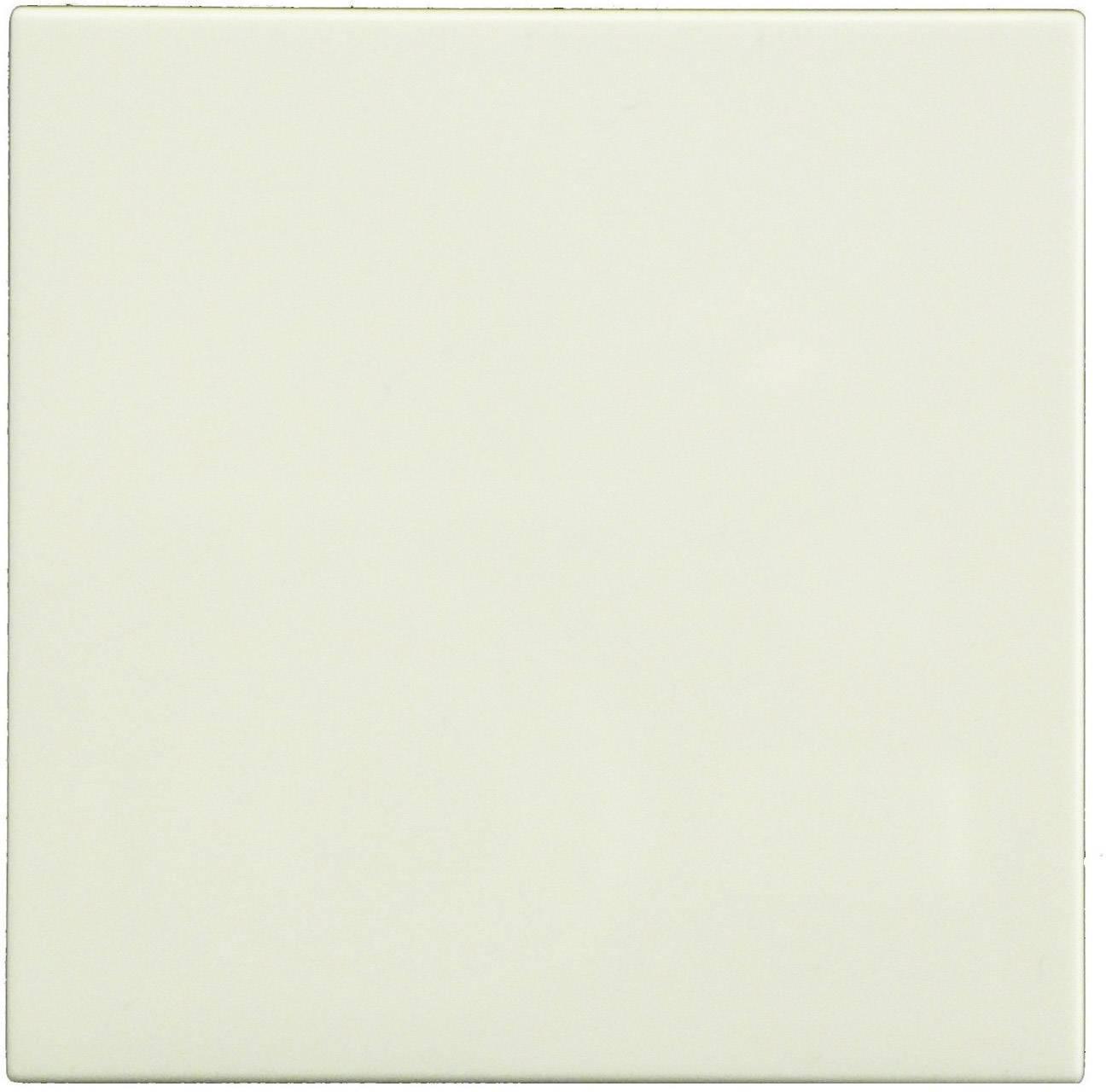 Krytka stmívače Gira SYS2000, standard 55, zářivě bílá (065503)