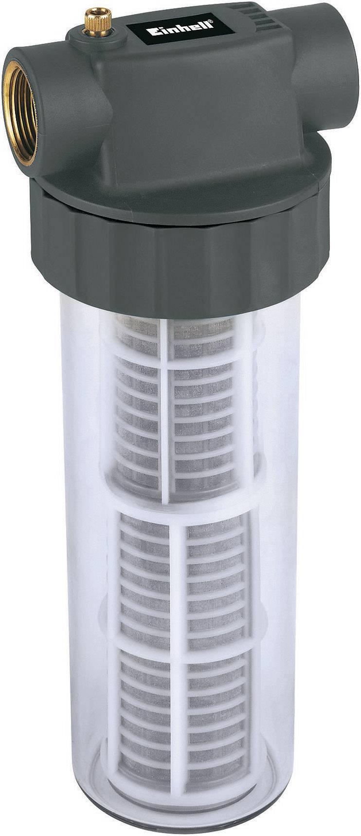Predradený filter Einhell, 25 cm
