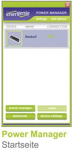 Zásuvková lišta s prepäťovou ochranou Gembird EG-PMS2, 6 zásuviek, čierna