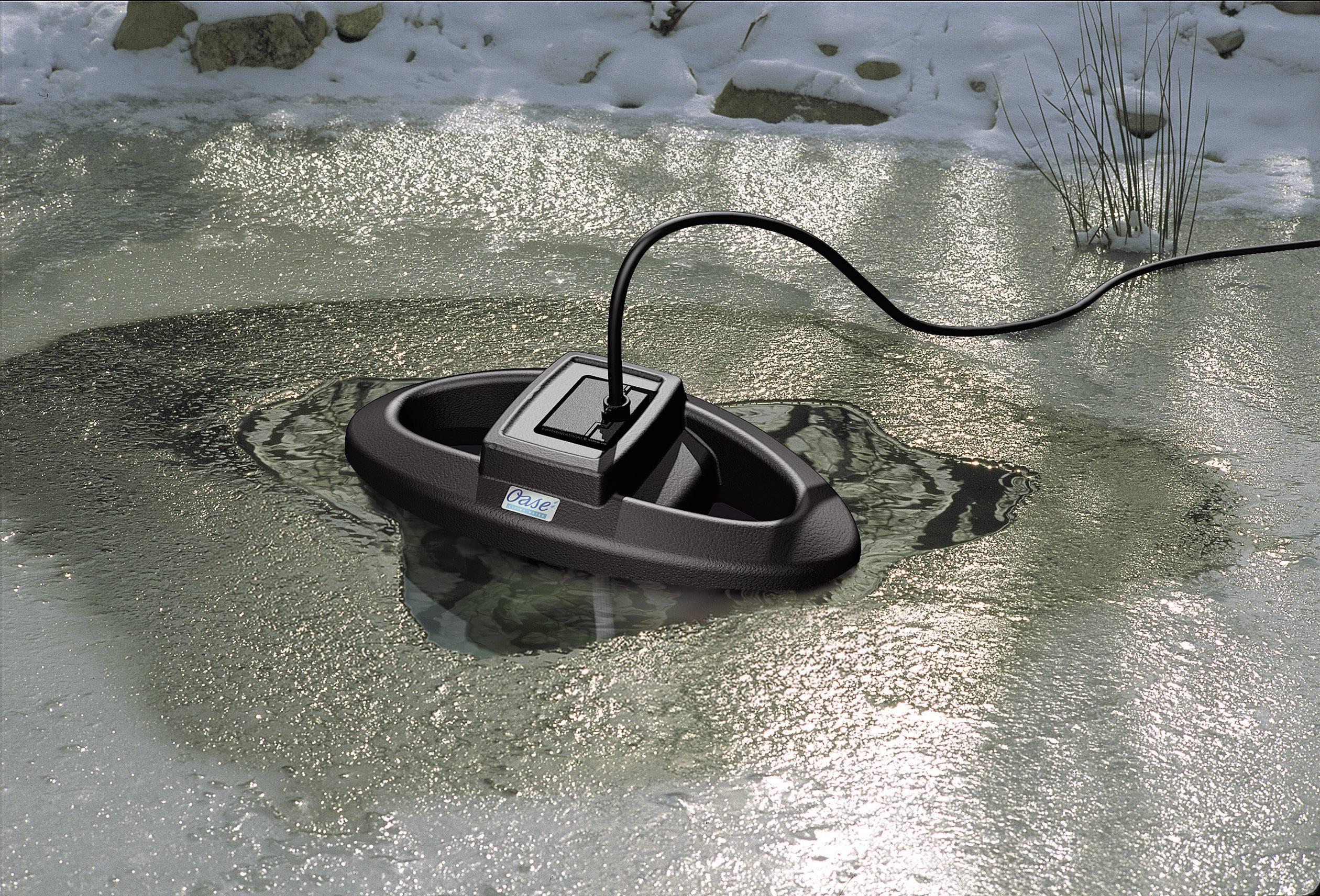 Rybníkový rozmrazovač Oase Icefree Thermo 200
