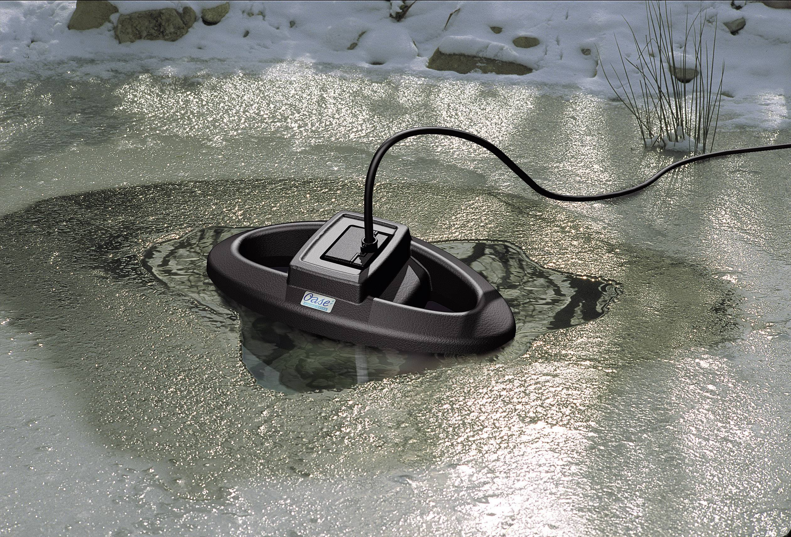 Rybníkový rozmrazovač Oase Icefree Thermo 330