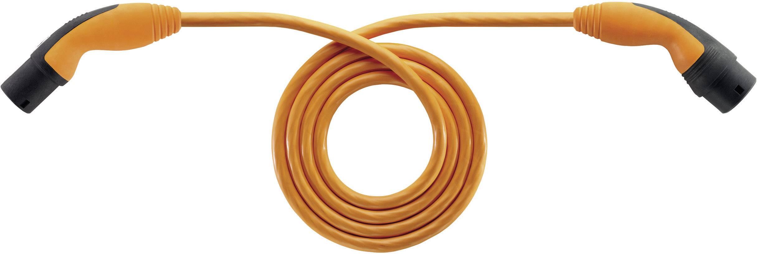 Nabíjecí kabely eMobility
