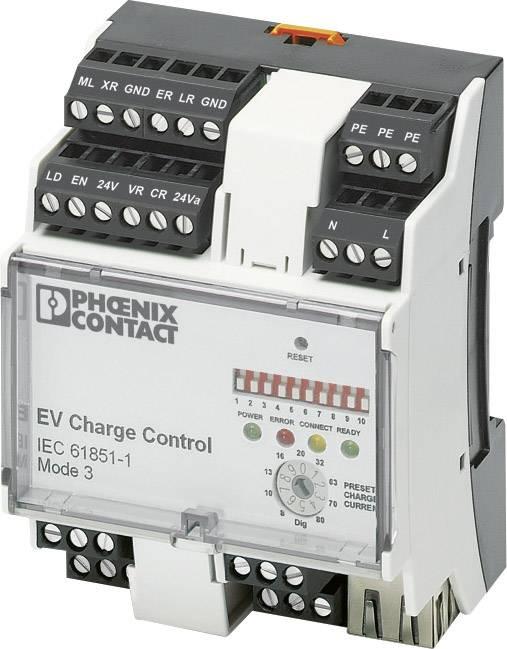 Nabíjecí elektronika eMobility