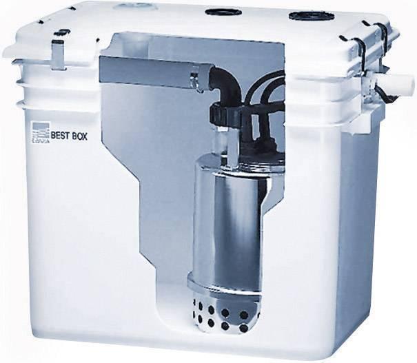 Vodovodní instalace a ochrana proti vodnímu kameni