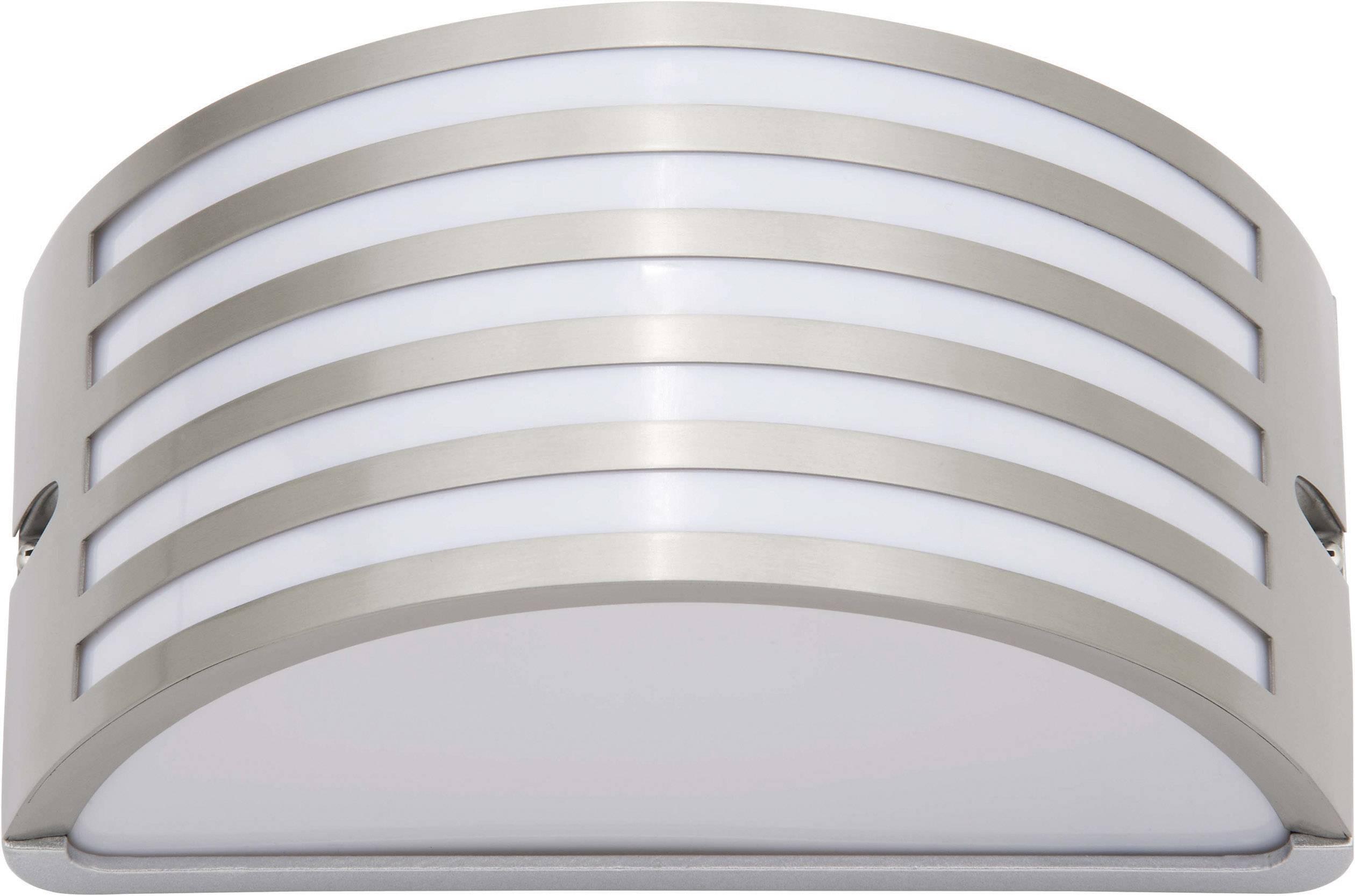 Venkovní nástěnné svítidlo Brilliant Celica 96130/82, E27, 60 W