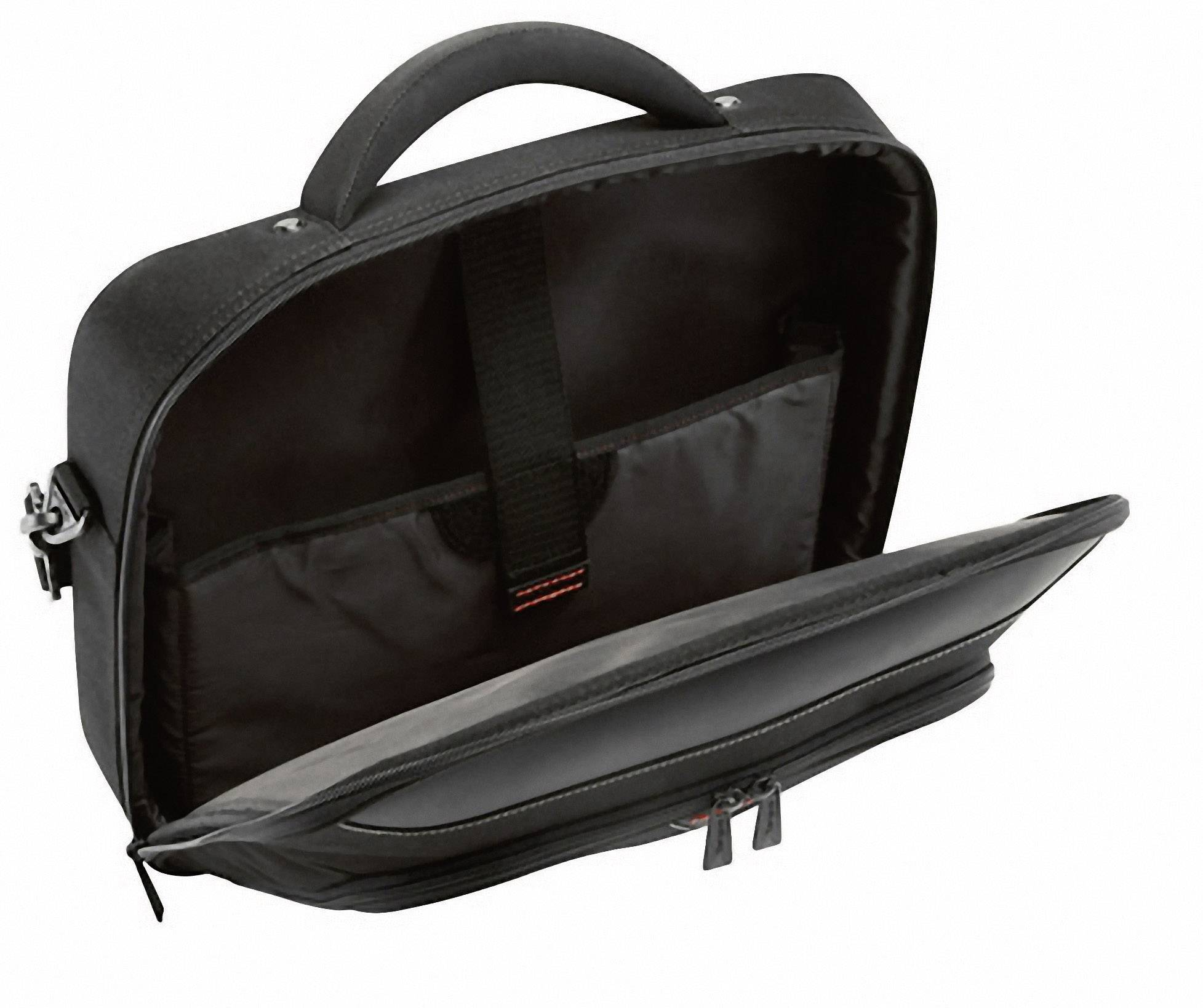 "Brašna na notebook Targus Classic+ Clamshell Case, 30,7 cm (12,1""), černá"