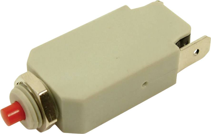 Zabudovateľný zámok nastaviteľné Cliff FC6605A FC6605A, 5 A, 1 ks