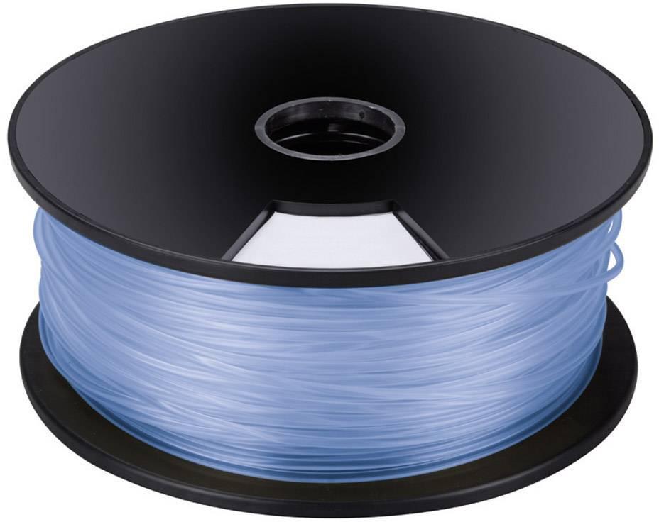 Náplň pro 3D tiskárnu Velleman , PLA3U1, 3 mm, 1 kg, modrá