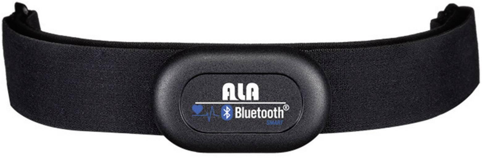 Hrudný pás Alatech Smartrunner CS009, Bluetooth