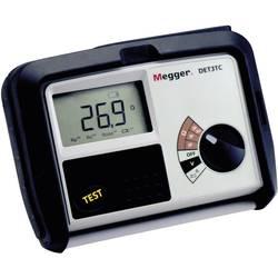 Tester uzemnění Megger DET3TC Kalibrováno dle bez certifikátu