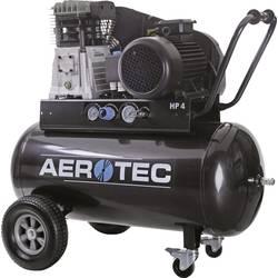 Vzduchové kompresory a komponenty
