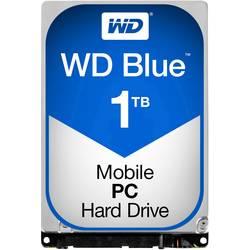 """Recertifikovaný interní pevný disk 6,35 cm (2,5"""") Western Digital Blue™ WD10JPVX-FR, 1 TB, Bulk, SATA III"""