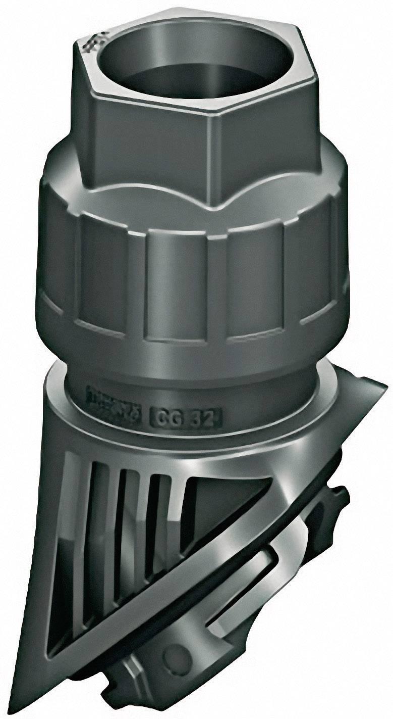 Kabelová průchodka M25 pro spojky HC-B-G-M25-PLRBK Phoenix Contact Množství: 1 ks