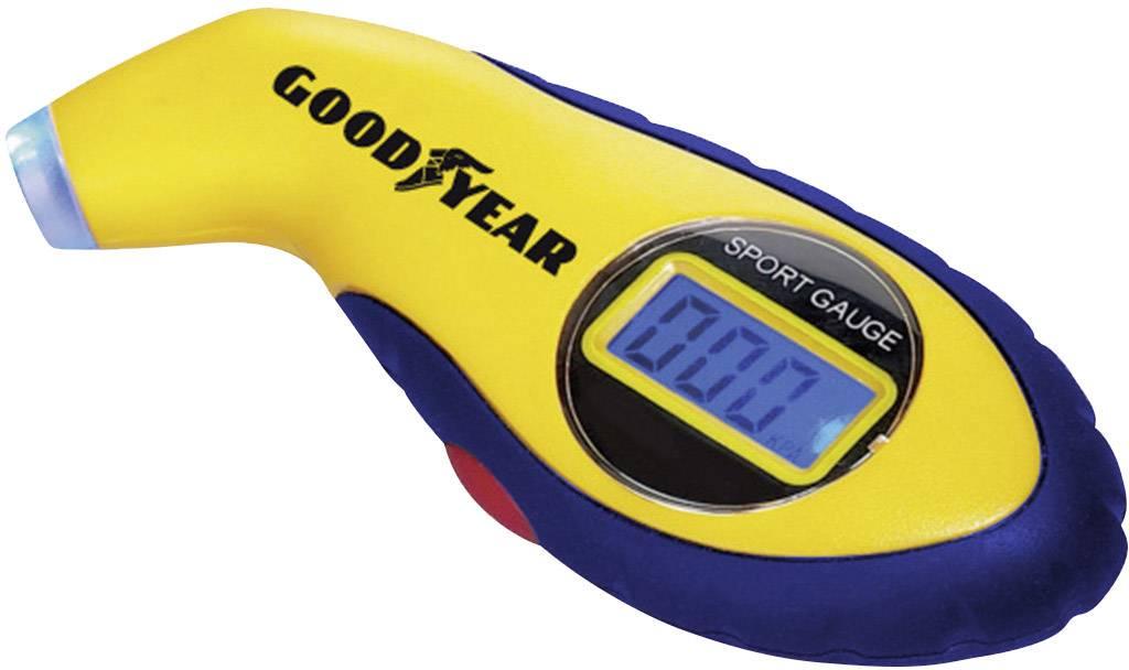 Merač tlaku pneumatík Goodyear, 75525