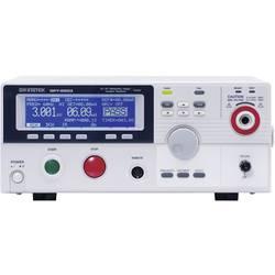Tester izolací, Surge tester GW Instek GPT-9802, 0,1 - 5 kV/AC; 0,1 - 6 kV/DC