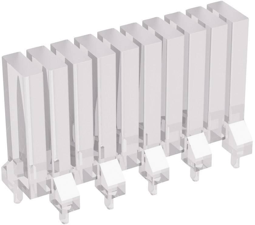 Miniaturní světlovod, stojící Mentor 1274.2010 vhodný pro: SMD Mini TOP LED