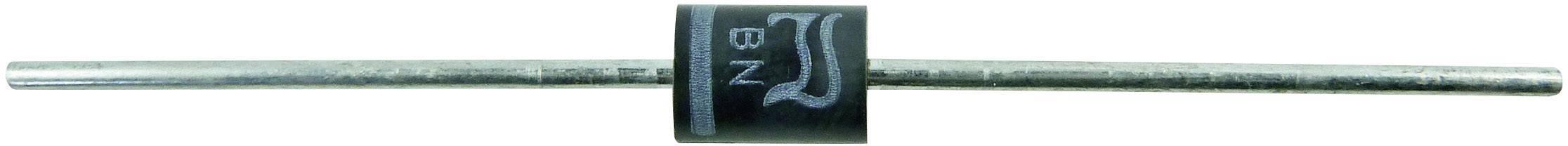 Schottkyho usmerňovacia dióda Diotec SB12H40, 12 A, 40 V