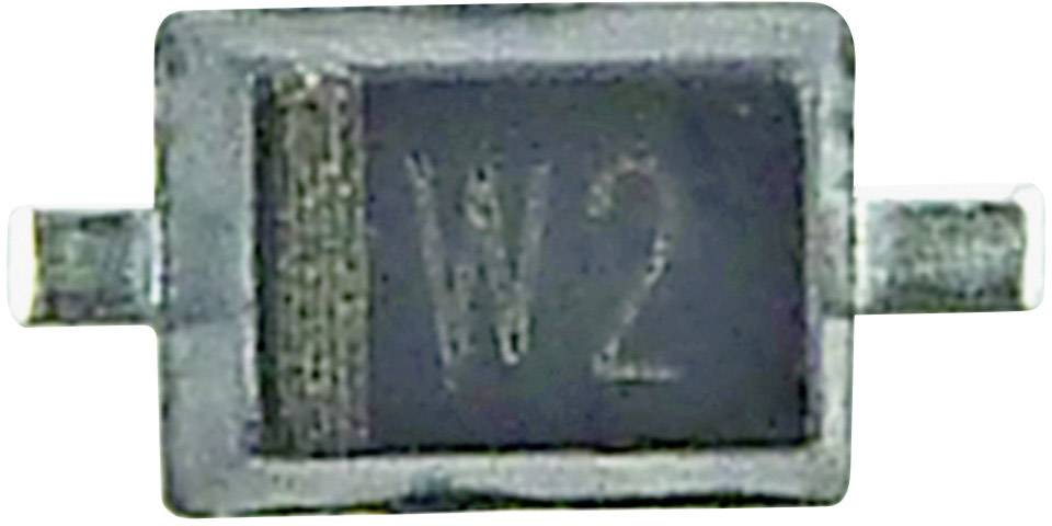 TVS dióda Diotec ESD3Z5V0, U (Db) 6 V, I(PP) 5 A