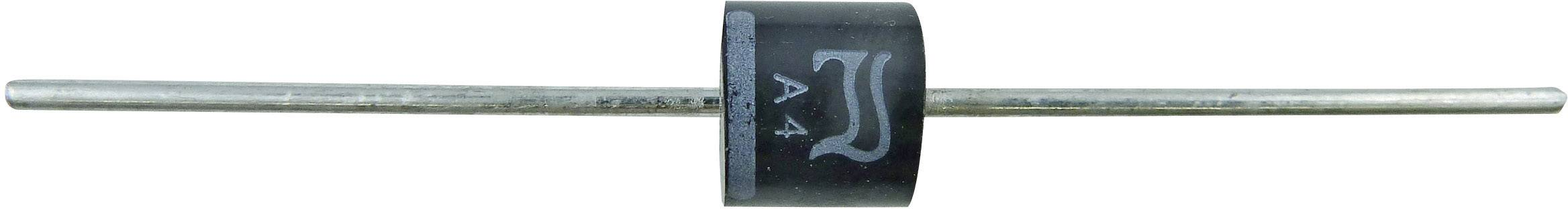 Dioda Diotec P1000A, I(F) 10 A, U(R) 50 V