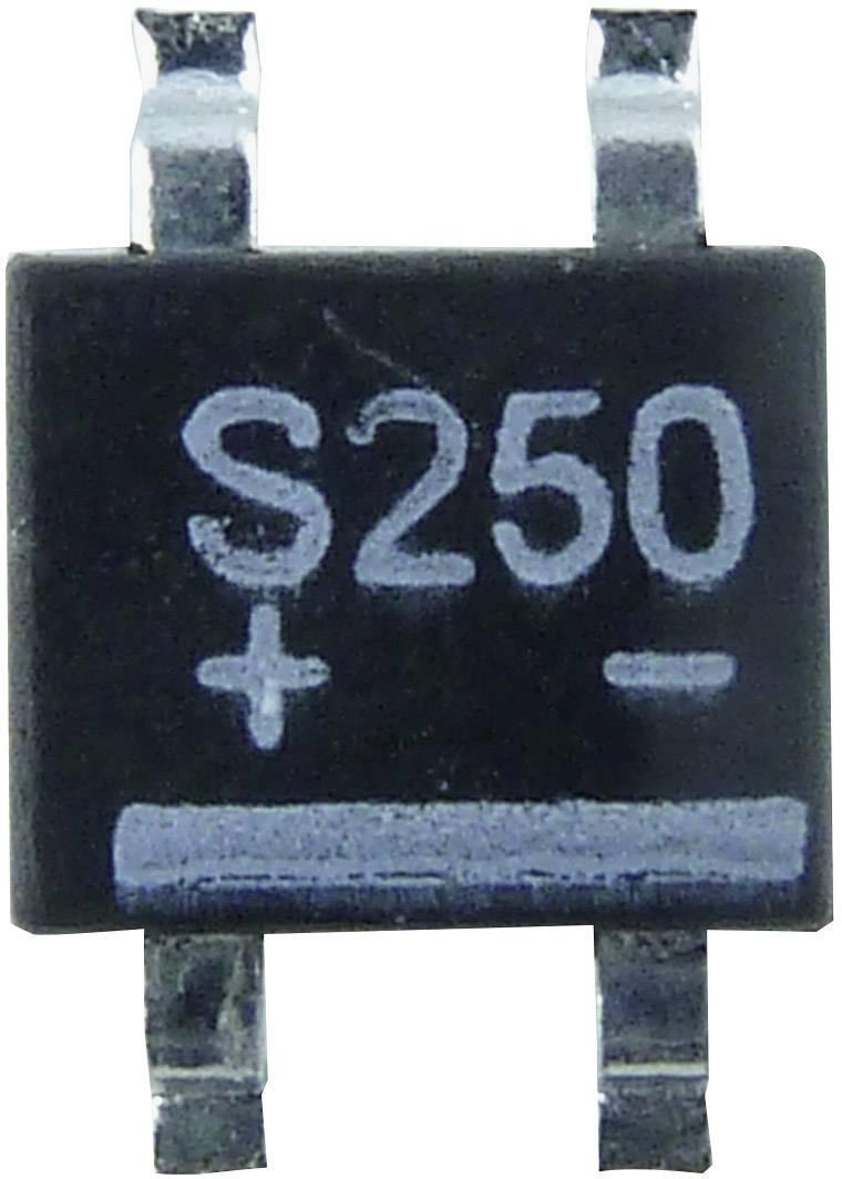 Usmerňovací mostík Diotec S250K, U(RRM) 400 V