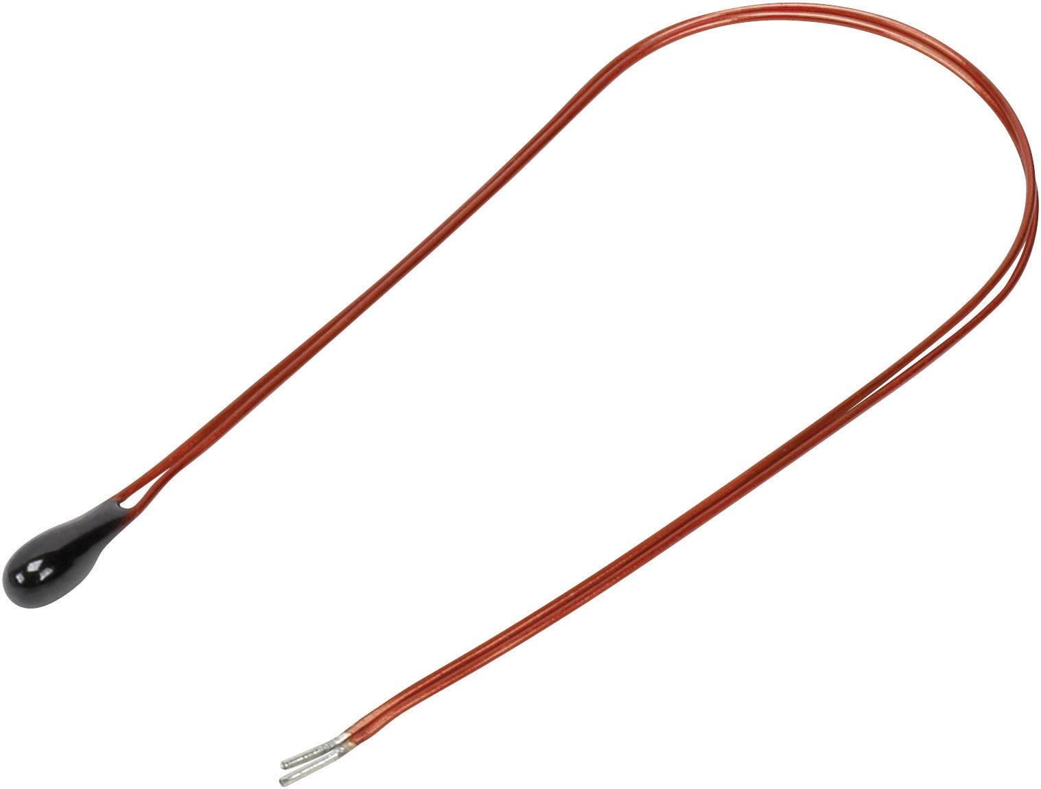 NTC termistor TTS2B104F4103RY, (Ø x d) 1,8 x 6 mm