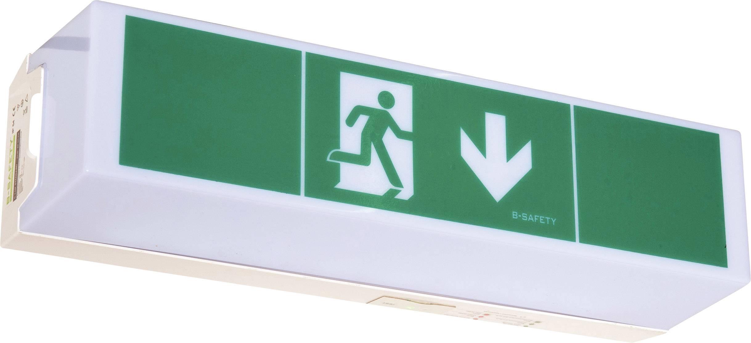 Nouzové světelné značení B-Safety C-Lux Standard (BR 565 030)