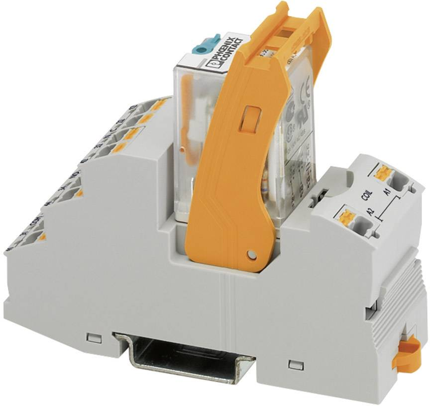 Reléový modul Phoenix Contact RIF-2-RPT-LV-230AC/2X21 (2903310)