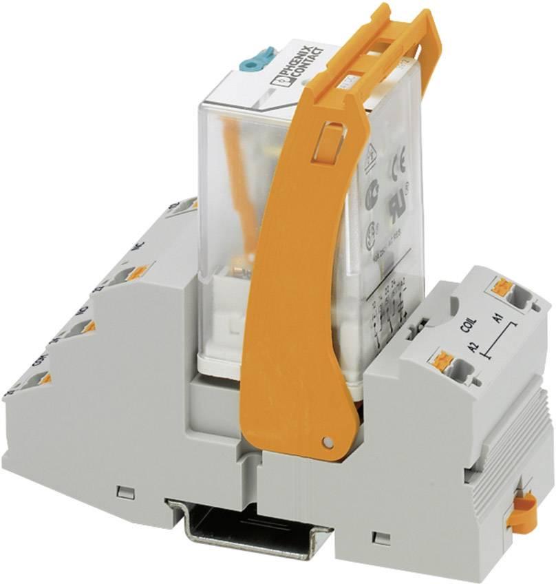 Reléový modul Phoenix Contact RIF-3-RPT-LV-120AC/2X21 (2903296)