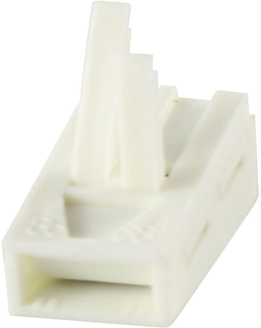 Propojka, 13 mm, bílá