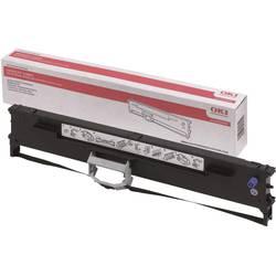 Barevná páska OKI 43503601 ML6300FB, originál, černá 1 ks