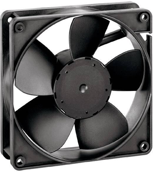 Axiálny ventilátor EBM Papst 4312 NHH, 119 x 119 x 32 mm, 12 V