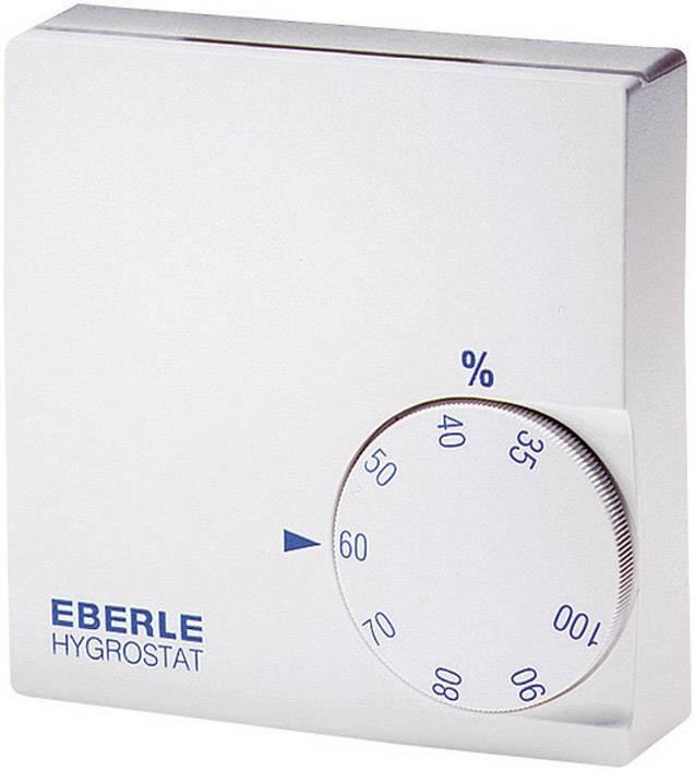 Hygrostat Eberle HYG-E 6001, biela