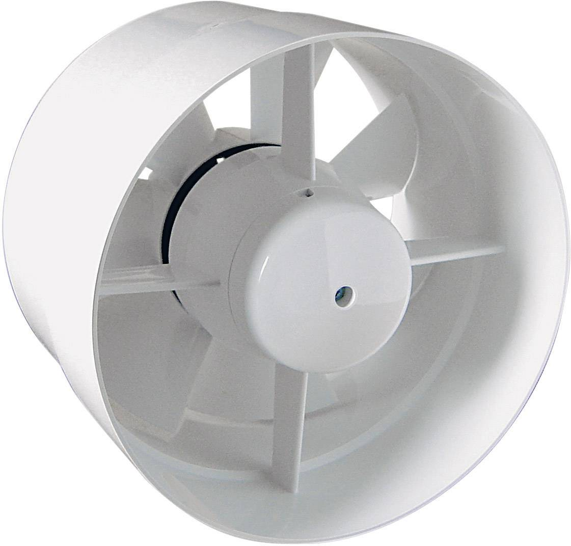 Ventilátor do potrubí KL 150, bílá