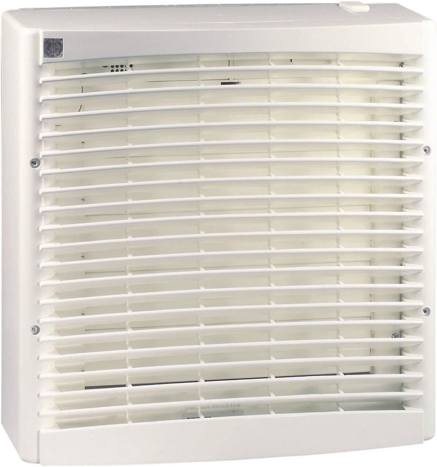Vestavný ventilátor Wallair, 20100180, 230 V, 530 m3/h, 18,5 x 34 cm