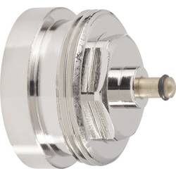 Mosadzný adaptér na ventil radiátora 700100 vhodný pre Herz , M28 x 1.5
