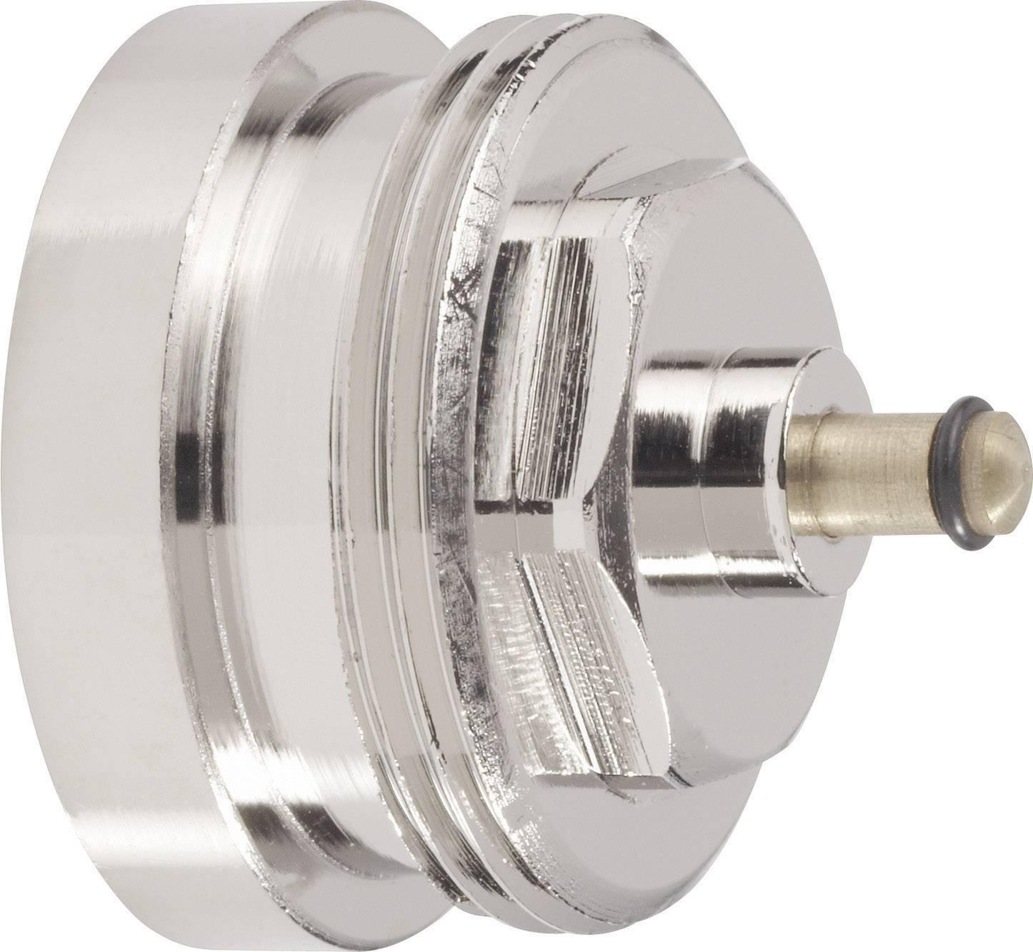 Mosadzný adaptér termostatu 700 100 004 vhodný pre Herz, M28 x 1.5