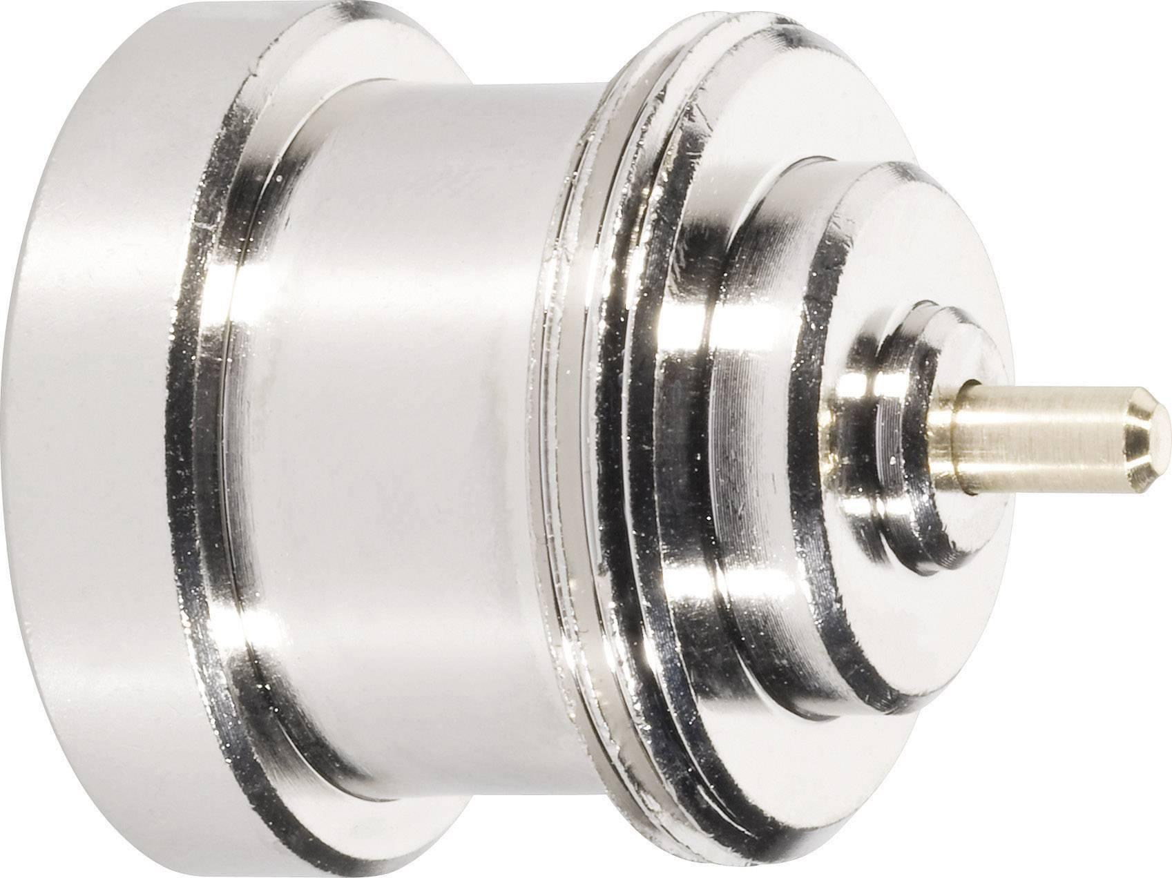 Mosadzný adaptér termostatu 700 100 007 vhodný pre Comap, M28 x 1.5
